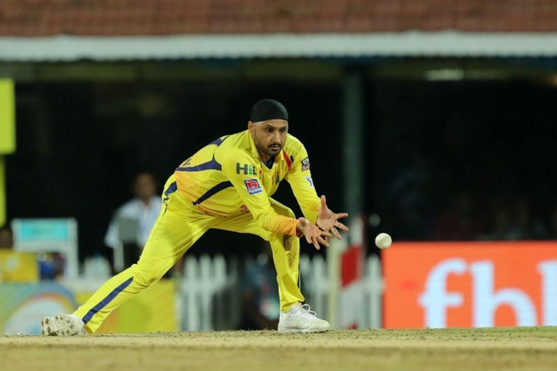 हरभजन हमेशा से आईपीएल में एक विकेट लेने वाले गेंदबाज़ रहे हैं