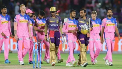 Rajasthan Royals (image courtesy: BCCI/iplt20.com)
