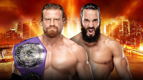 Will Nese manage to dethrone Murphy?