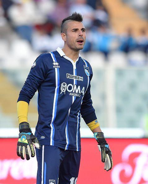 Simone Aresti Profile Picture