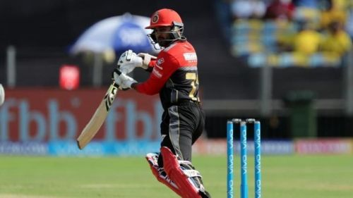 Parthiv Patel has won the IPL title thrice in his IPL career