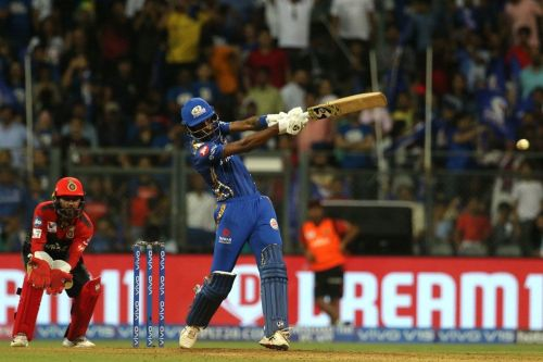 Hardik Pandya is the player to watch out for in this match. (Image Courtesy: BCCI/iplt20.com)