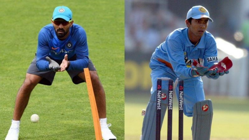 Dinesh karthick selected world cup after the 12 years