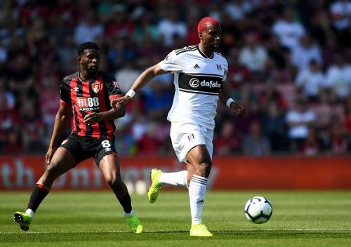 Ryan Babel is a surprise pick who could give you points