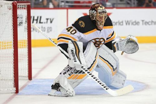 Tuukka Rask will have to be near perfect tonight in Toronto