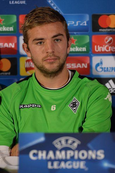 Christoph Kramer Profile Picture