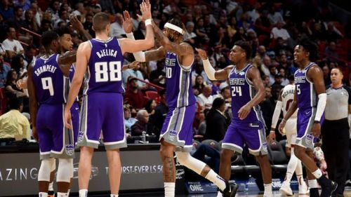 The Kings defied all odds throughout the season.