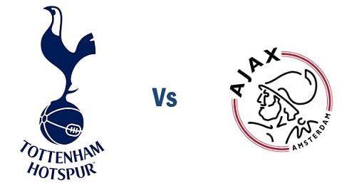 champions league : semi final leg 1: tottenham vs ajax fc