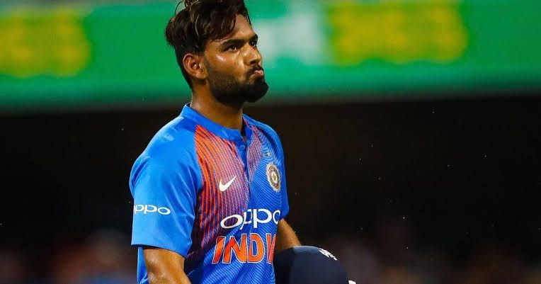Rishabh Pant will be the Future of Indian team.