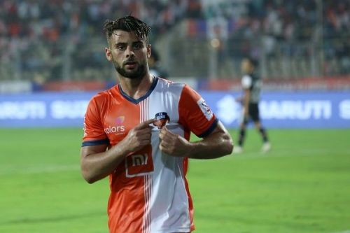 ISL 2019-20: 'Lots of positives to be taken from the Bengaluru heartbreak,' says Hugo Boumous