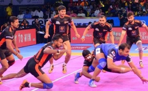 PKL season 7 will commence from July this year