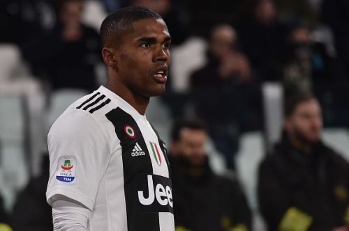 Douglas Costa has been linked with several Premier League clubs including Manchester United and Tottenham