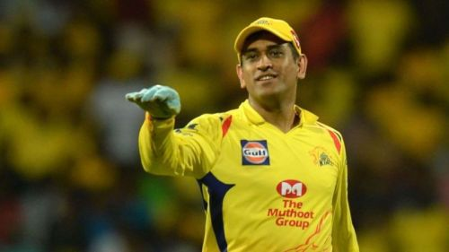 Dhoni's leadership has been one of the key factors in the success of CSK