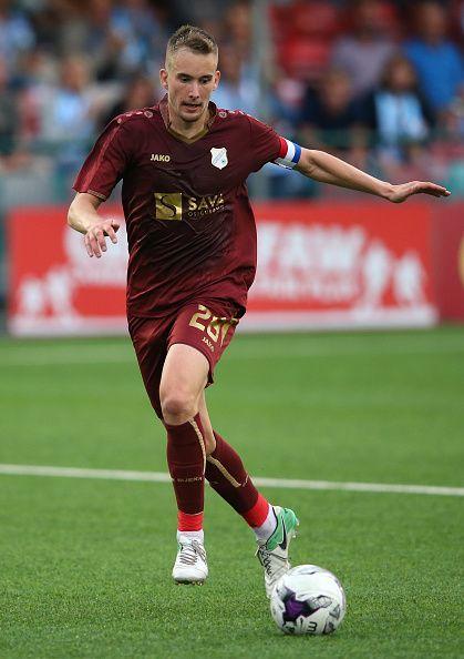Filip Bradarić Profile Picture