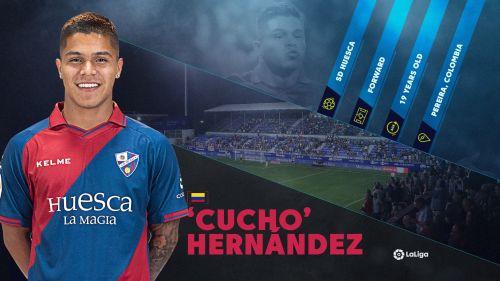 Cucho Hernandez