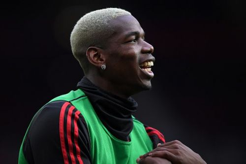 Pogba will play a crucial part against Wolves