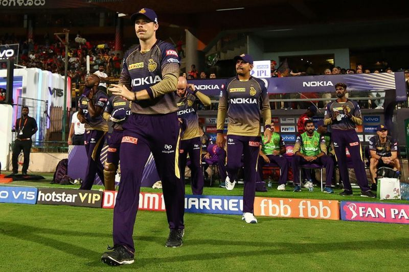 Kolkata Knight Riders (Source - iplt20/BCCI)