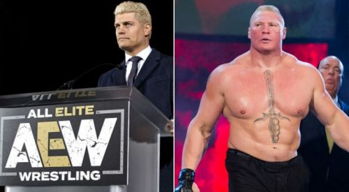 AEW should sign these wwe wrestlers