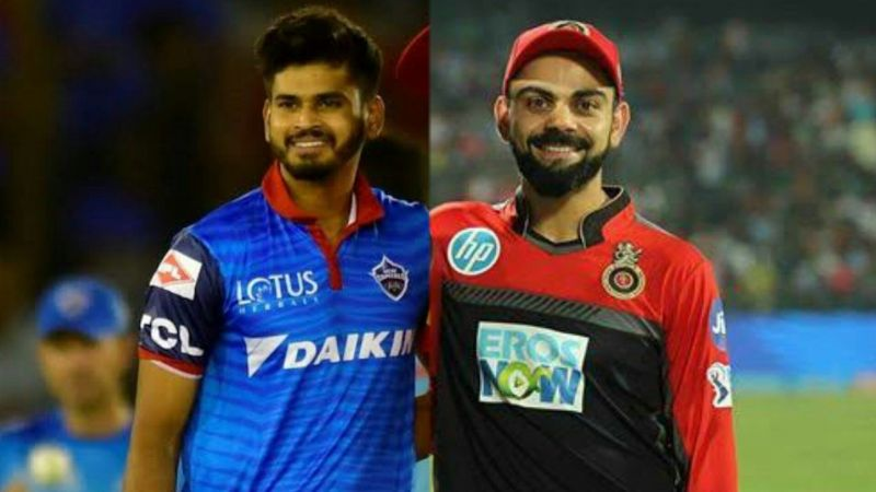 Delhi Capitals will face Royal Challengers Bangalore in the 20th match of IPL 2019.