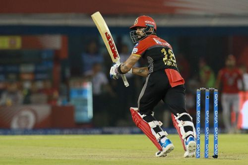 Virat Kohli will want to get another win to get going this season. (Image Courtesy: IPLT20)