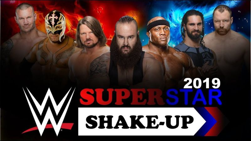 Would you like to see this match at the Superstar shakeup?