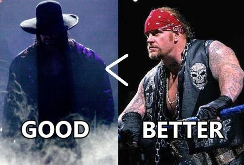 Deadman or American Badass?