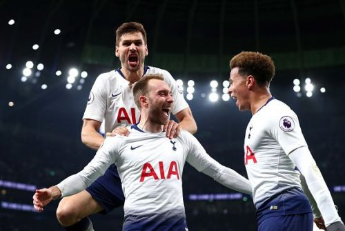 Can Spurs keep the momentum going against West Ham?