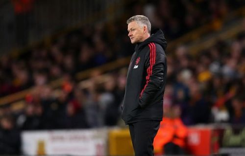 Wolverhampton Wanderers defeated Manchester United once again