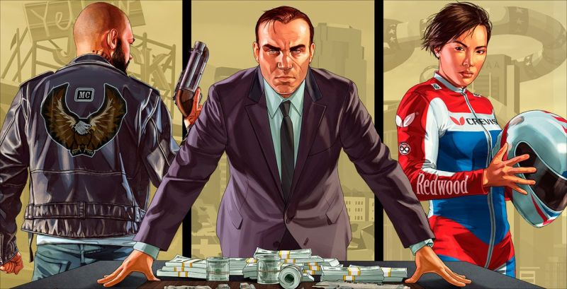 GTA 5 Cheats for PS4: Weapons, Invincibility, Ammo, Lower