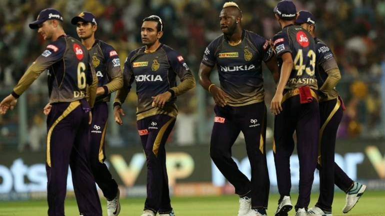 KKR have found very few reasons to celebrate this season