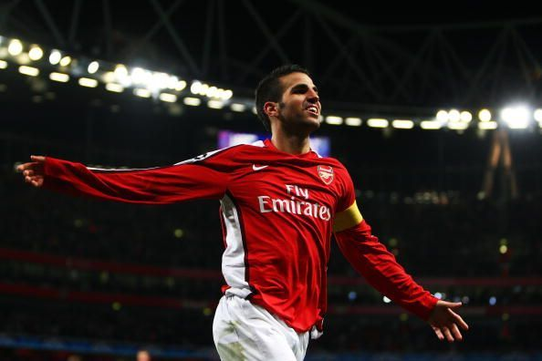 Arsenal v AZ Alkmaar - UEFA Champions League
