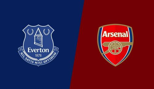 Everton defeated Arsenal in a highly contested Premier League encounter