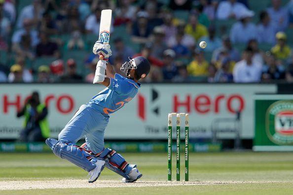 Australia v India - Game 3