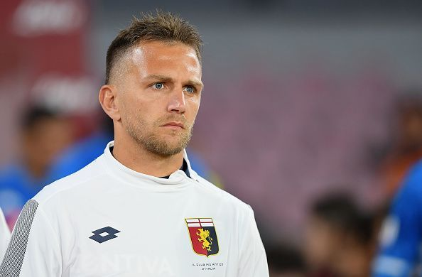Domenico Criscito Profile Picture