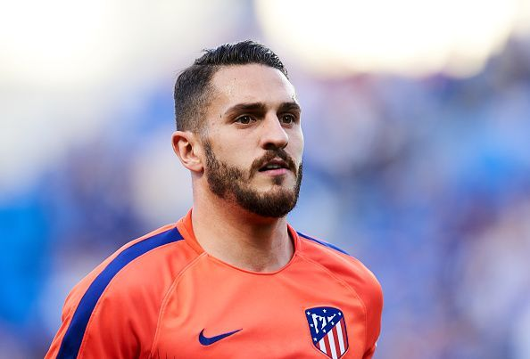Koke Profile Picture