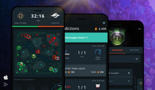 New Dota Plus Companion App is here
