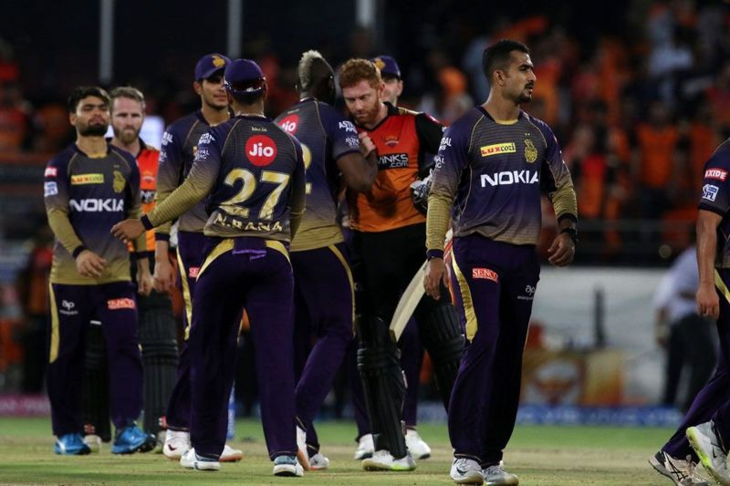 Will the Knight Riders put an end to their six-loss streak?