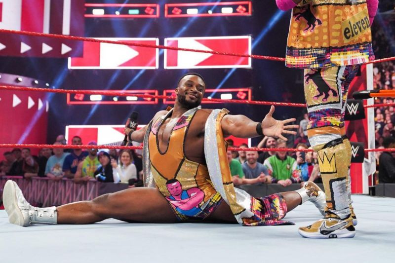 The two nights after WrestleMania 35 were full of surprises!