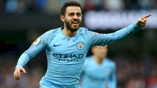 Silva has realised his true potential under Guardiola