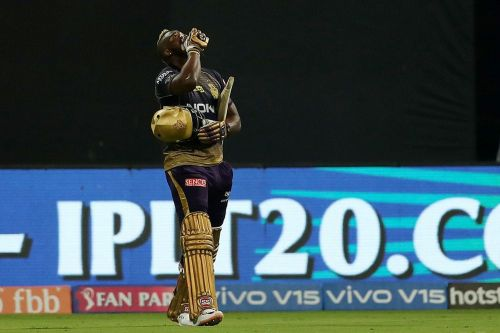 Andre Russell has been in fine form this season (Image Courtesy: iplt20.com)