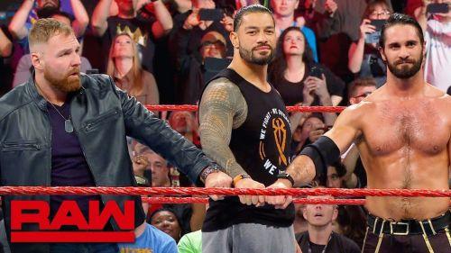 Ambrose said his good-byes last week!