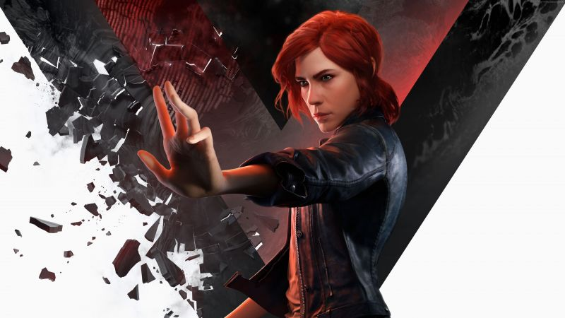 Remedy's Control will have PS4-exclusive content such as