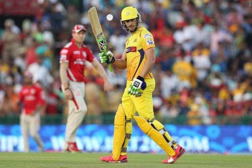 Faf du Plessis has pleasant memories of Wankhede( Image Courtesy: IPL T20/BCCI)