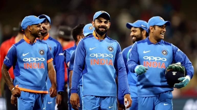 Icc Cricket World Cup 2019 3 Reasons Why India S 2019 World