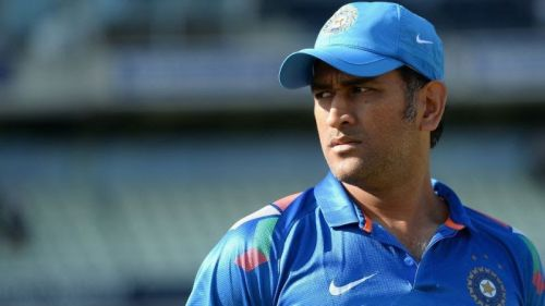 MS Dhoni has been a hero for India when it comes to the World Cup.