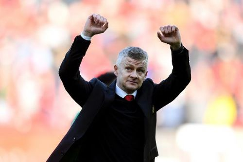 Ole Gunnar Solskjaer is looking to sign exciting players in the summer
