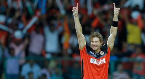 Shane Watson - Best All-rounder in the World. Rahul - Talented Opening Batsman.