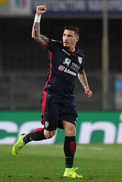 Chievo Verona v Cagliari - Serie A