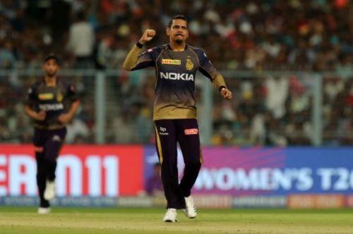 Sunil Narine (Source: IPLT20/BCCI)