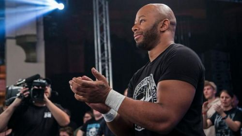 Former ROH Champion, Jay Lethal, faced off against David Starr at IPWA's Passover Bash